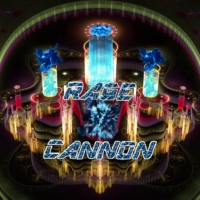 RAGE CANNON