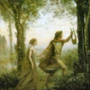 eurydice and orpheus