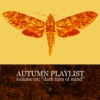 AUTUMN PLAYLIST, volume 01
