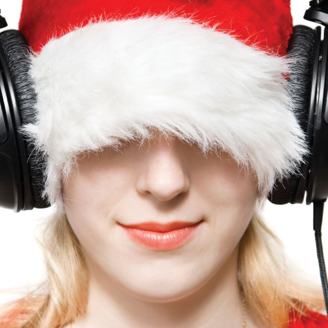 12 Indie Babes of Christmas