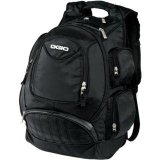 Some Backpack Shit