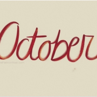 October Things