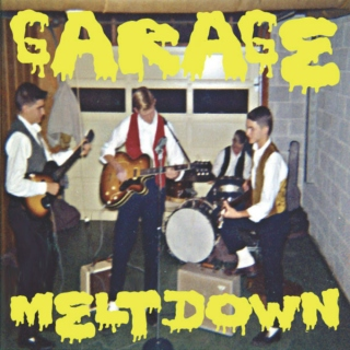 garage meltdown