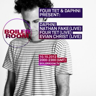 Four Tet x Daphni x BoilerRoom.tv