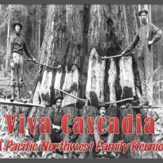 Guest Mix: Viva Cascadia with Audio Gasoline