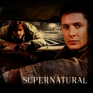 Get in the Impala loser, we're going hunting!