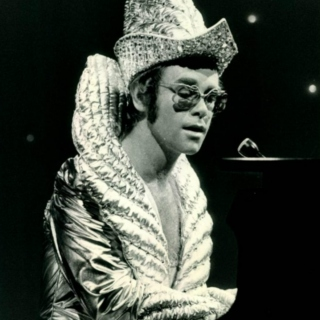 Genius Itunes Elton John I've seen that movie too.  30 tracks
