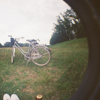 bicycle music