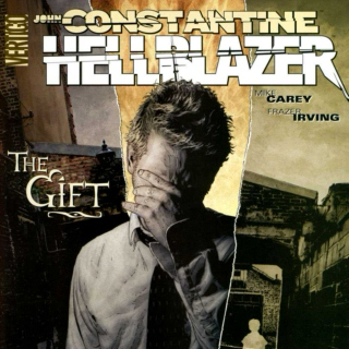 Hellblazer - The Gift
