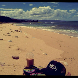 ...just another day in beautiful Hawai'i Nei.