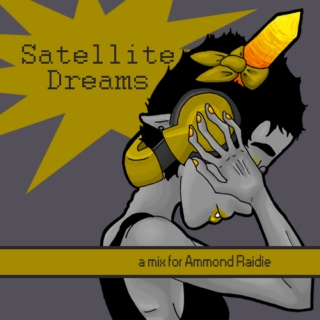 Satellite Dreams