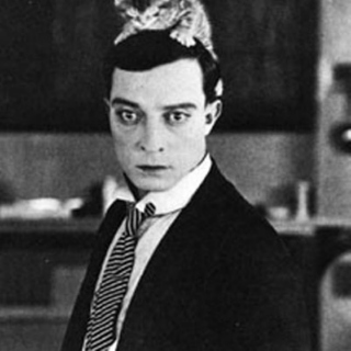 Hollywood Babylon: Buster Keaton