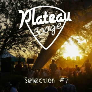 PlateauBoogie Selection #7