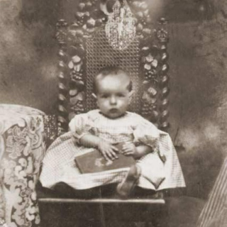 A Child's Corner: Debussy For The Harp