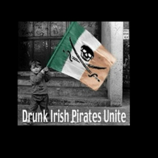 Drunk Irish Pirates Unite