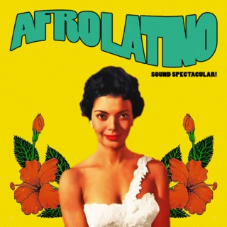 Afro Latino Sound Spectacular!