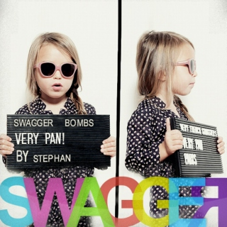 SWAGGER BOMBS!