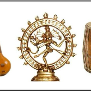 The best of Carnatic (vocals)
