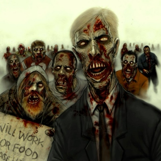 Get Your Zombie On!
