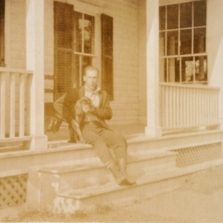 Old and Rotten Porch Twang