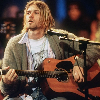 50 songs from kurt cobain's 50 favorite albums