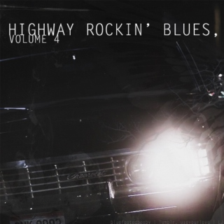 Highway Rockin' Blues, Volume 4