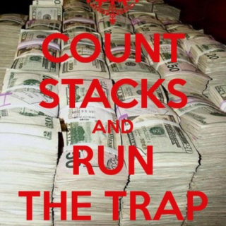 ∆ Count Stacks and Run The Trap ∆