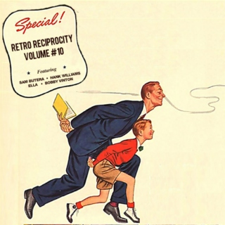 retro reciprocity volume ten