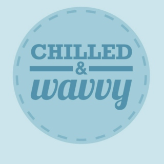 Chilled and Wavvy.
