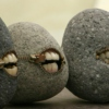 Locomojo's stones can smile too