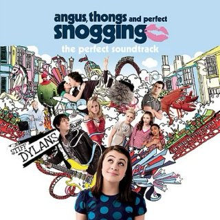 Angus, Thongs, and Perfect Snogging OST