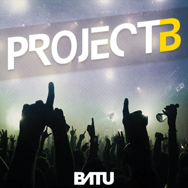 PROJECTB WEEKLY #1