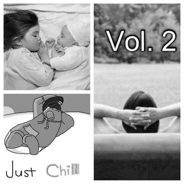 Sleep, Chill, Relax vol. 2