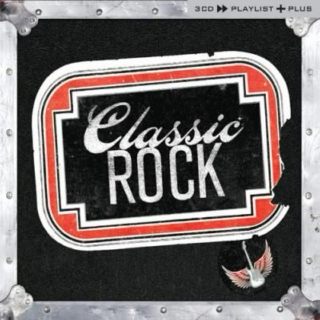 The Definitive Classic Rock Collection