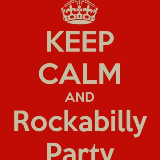 Rock-A-Billy Party