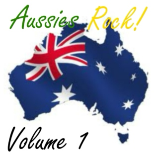 Aussies Rock! (Vol. 1)