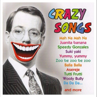 weird, but funny songs