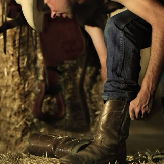 Boys in Boots