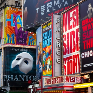 Musical Theatre Madness!! (Part 1)