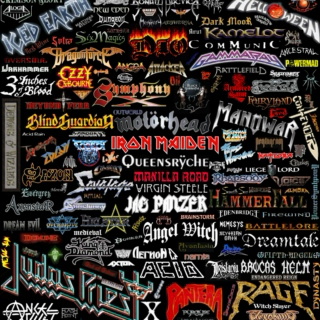 80's HEAVY METAL FOREVER Part2