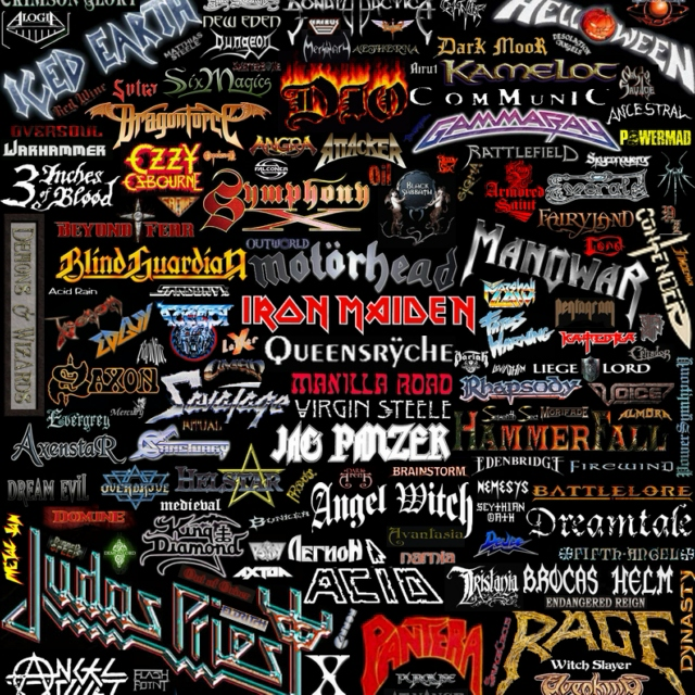 8tracks radio 80 39 s heavy metal forever part2 8 songs free and music playlist. Black Bedroom Furniture Sets. Home Design Ideas
