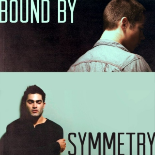 bound by symmetry