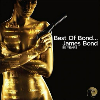 Best of James Bond - 50 Years