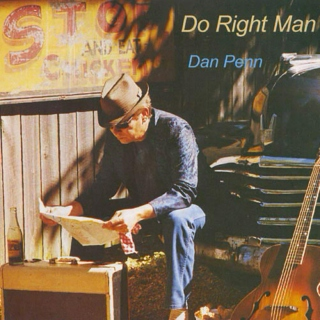 The Muscle Shoals Sound of Dan Penn