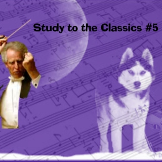 Study to the Classics # 5