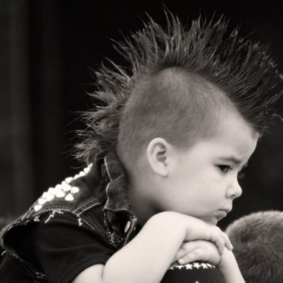 The Joys of Growing up Punk