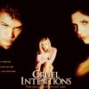 In the game of seduction, There is only one rule: Never fall in love. - Cruel intentions