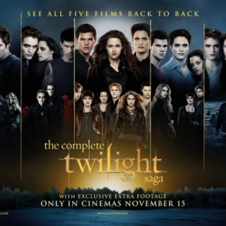 The Twilight Saga OST
