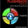 Flashback Fridays - 11/23/12 - FlashBLACK Friday Edition - SugarBang.com