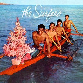 Christmas In The South Pacific